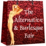 The Alt/Burlesque Mega-Fair